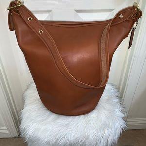 Coach Limited Edition XL Bucket Bag